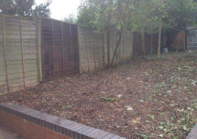 Garden Clearance in Birmingham after