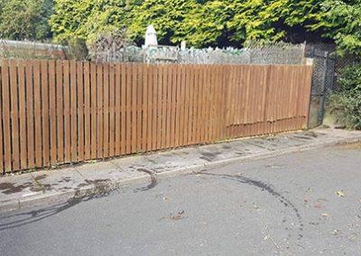 rubbish removal birmingham after